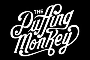 The Puffing Monkey - Raleigh, NC