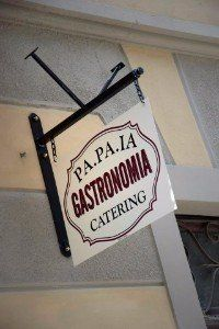 Nome del consiglio di ristorazione