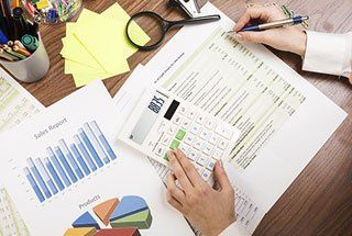 Payroll Accounting Program Buffalo, NY