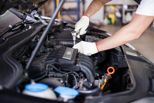 Auto Repair Chicago >> Auto Repairs And Maintenance Chicago Il Irvin S Auto Care
