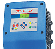 inverter speedbox
