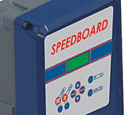 inverter speedboard