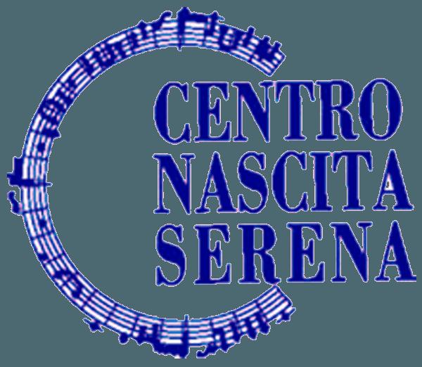 PREPARAZIONE AL PARTO CENTRO NASCITA SERENA - LOGO