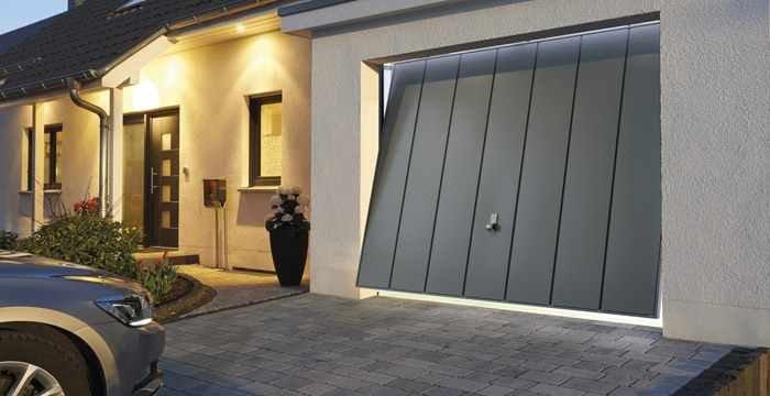 New Garage Doors Garage Doors Wiltshire