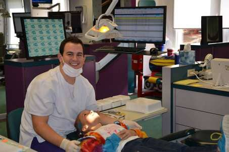 Our Staff - Morgantown, WV - Pediatric & Teenage Dentistry