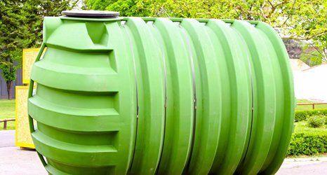 Quality oil tanks