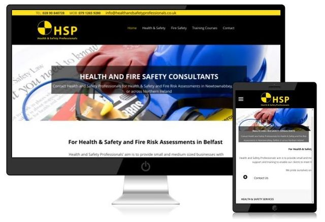 Health & Safety Professionals