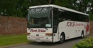16 seater vehicle hire