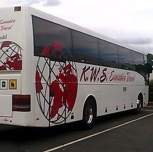 coach hire for excursions