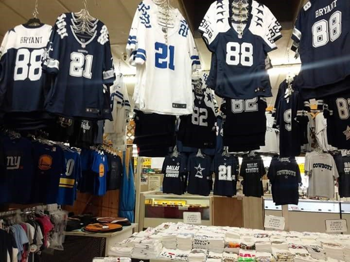 Sport Shops San Antonio, TX   Eisenhauer Road Flea Market
