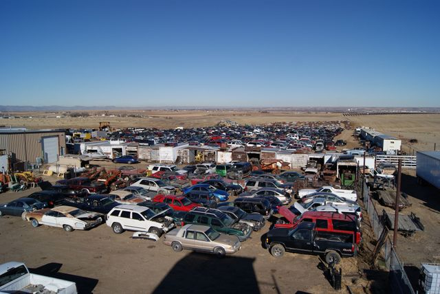 Martins Auto Salvage >> Car And Truck Parts Windsor Co Martin Supply Inc