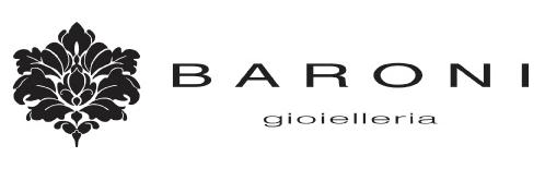 logo baroni gioielleria