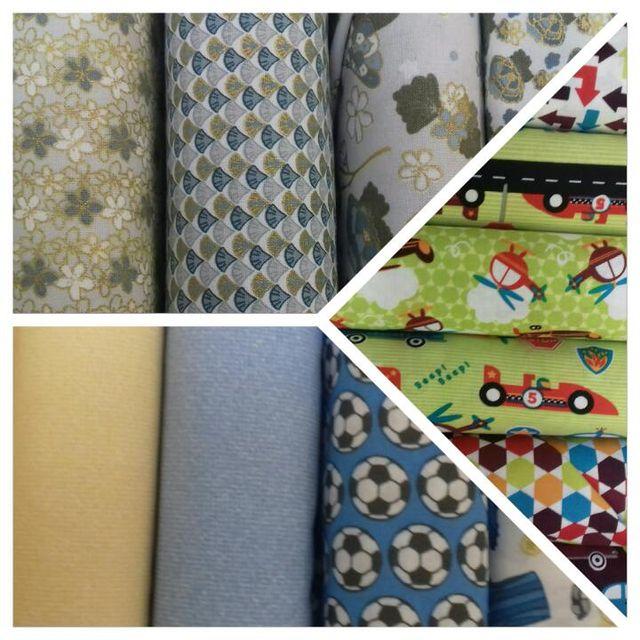 Bee Crafty A Fabric Shop In Huntingdon