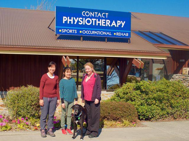 Contact Physio Methven