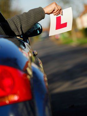Driving lessons - Derby, Derbyshire - Public Driving School - Learner