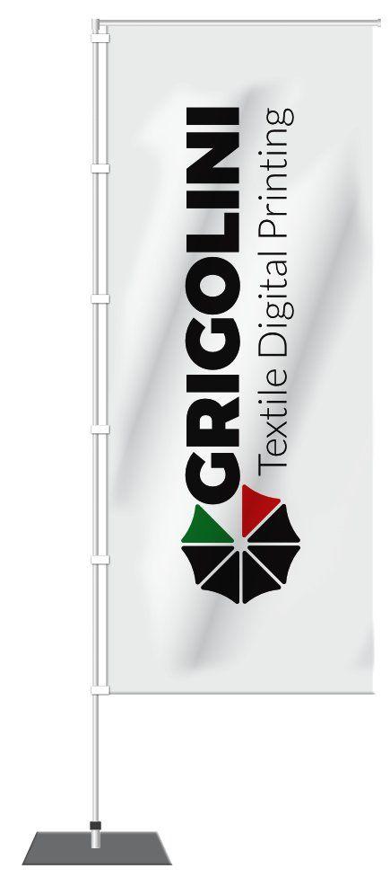 Bandiera Girevole