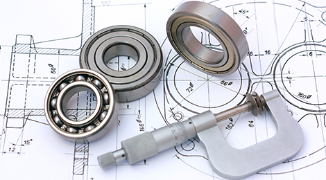 Local precision engineering company in Sheffield