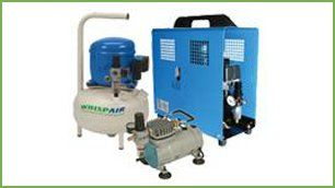Compressor products