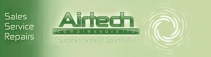 Airtech Compressors Ltd logo