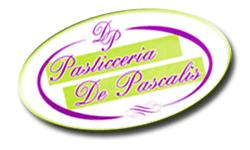PASTICCERIA CAFFETTERIA DE PASCALIS - LOGO