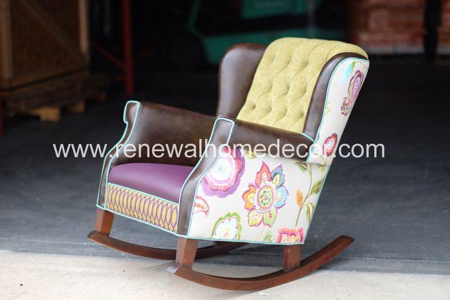 Beautiful wingback chairs in San Antonio