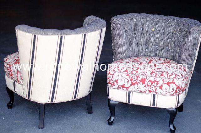 custom furniture Redding, CA