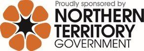 Northern Territory Government sponsorship logo