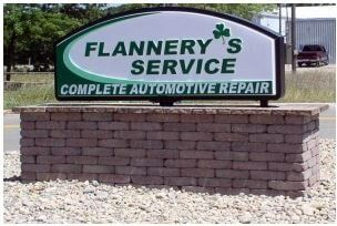 Toyota Of Muskegon >> Auto Repair Service Center - Muskegon, MI - Flannery's Service