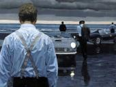 'Summoned II' by Iain Faulkner