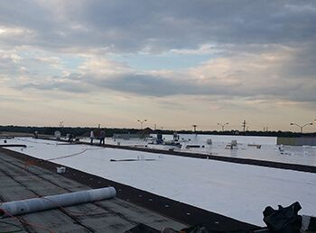 commercial roofing company Waco, TX