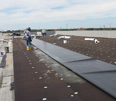 new roof Waco, TX