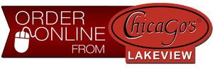 Order Online from Chicago's Pizza Lakeview