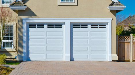 Everything From Security Doors To Garage Doors Camborne