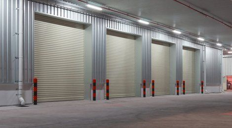 garage door installation solutions