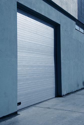 steel slat shutters in Otahuhu