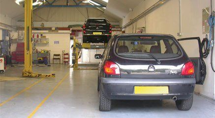 Reliable and efficient mot testing centre in bellshill planning to get your vehicle mot tested solutioingenieria Gallery
