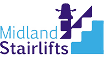 Midland Stairlifts company logo