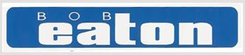 BOB eaton logo