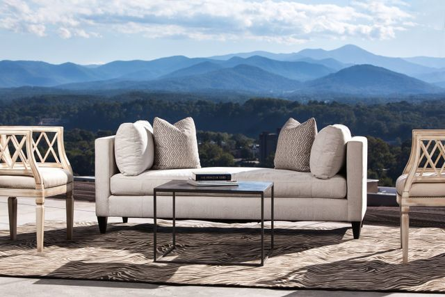As Tourism Continues to Boom in Asheville so does the New Luxury