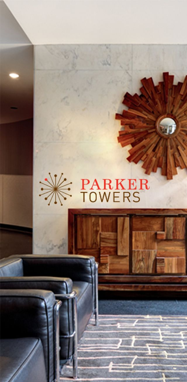 Parker Towers