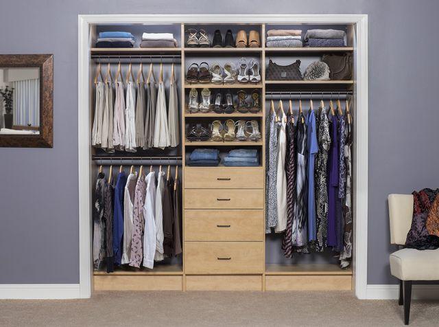 Superieur Custom Closets | San Antonio, TX | Closet Connection
