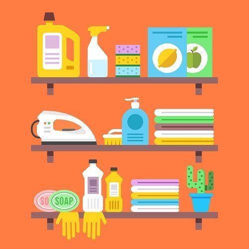 Prodotti per la pulizia professionale | Piacenza, PC | ELI