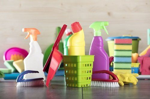 Forniture per lavanderie   Piacenza, PC   ELI