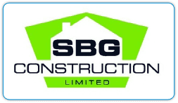 SBG Construction Ltd logo