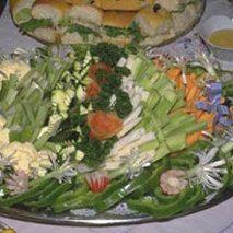 Event Catering Buffalo, NY
