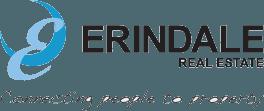 Erindale Real Estate Logo