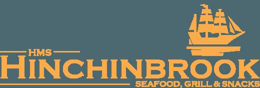 H M S Hinchinbrook logo