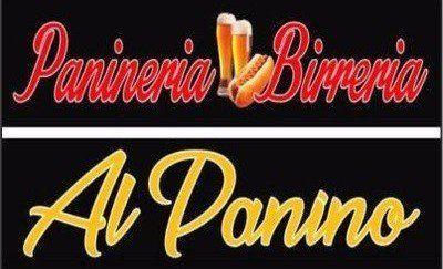 AL PANINO - PANINERIA BIRRERIA-logo