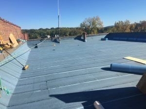 Flat Roof Contractors - S & G Roofing