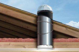 Roof Vent Installation